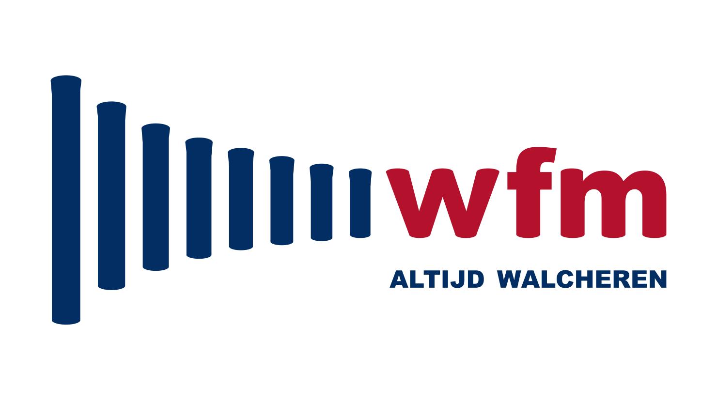 Logo Walcheren FM