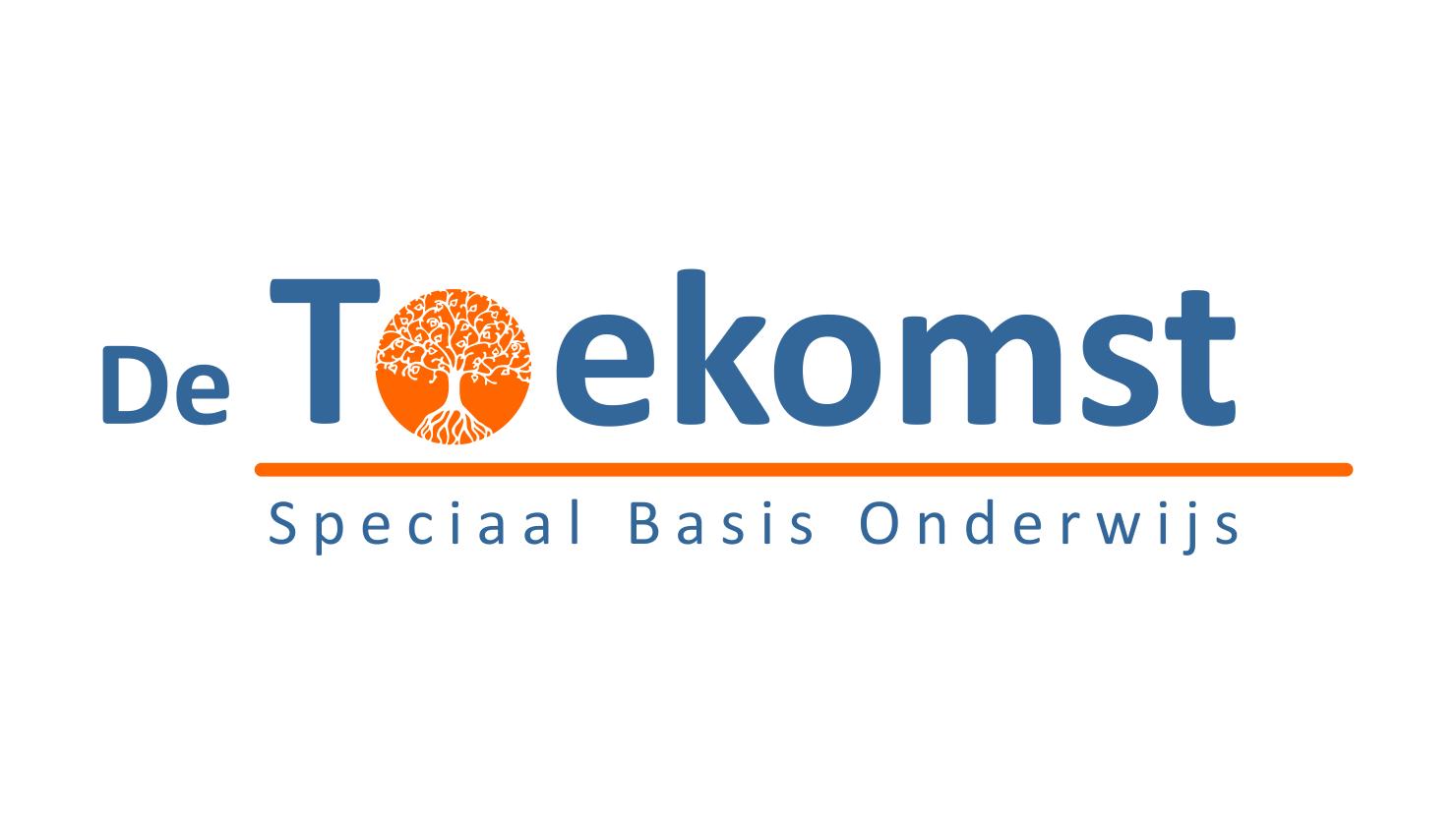Logo Basisschool De Toekomst