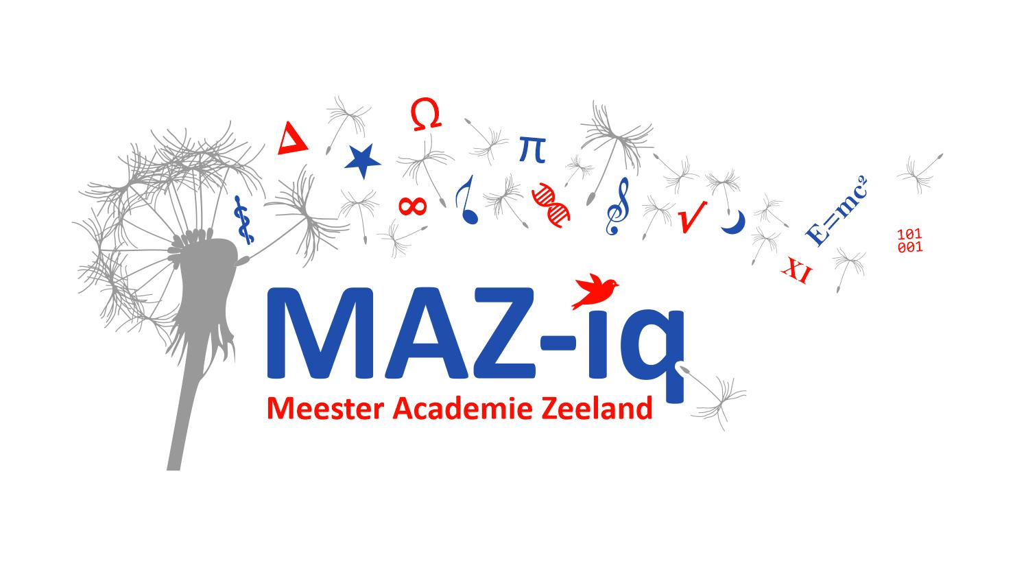 Logo Maz-IQ